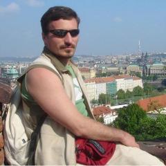 Ярослав Борисов