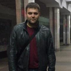Максим Полушин